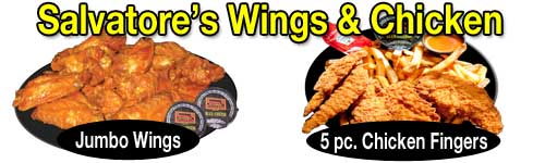 SWEET COUNTRY BREADED WINGS image